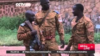 Burkina Faso Turns A New Page After Coup