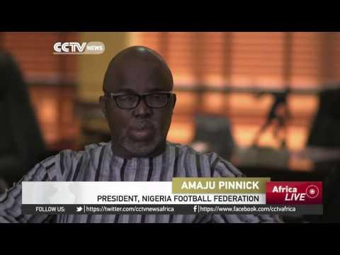 Nigeria Football Federation Struggling With Unpaid And Mounting Expenses