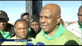 Amcu Rejects A Wage Offer Of Increases Of Up To 17%