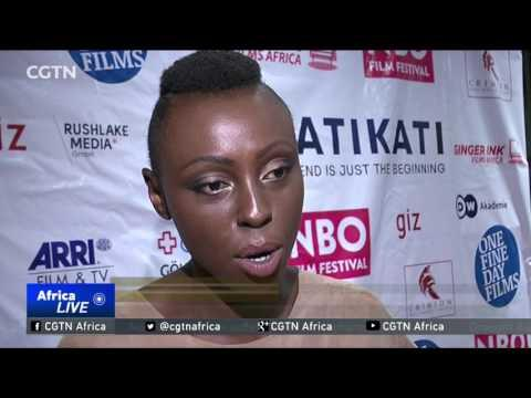 Kenya Holds Its First Edition Of The NBO Festival