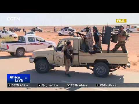 Libya Still In Chaos As Another Anniversary Passes