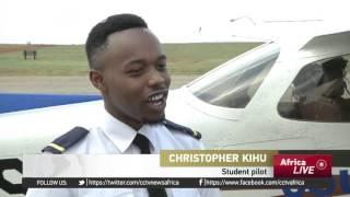 South African Aviation School Offers Course To More Black Africans