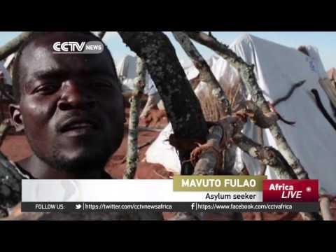 Mozambique Unrest Drives Refugees Into Malawi