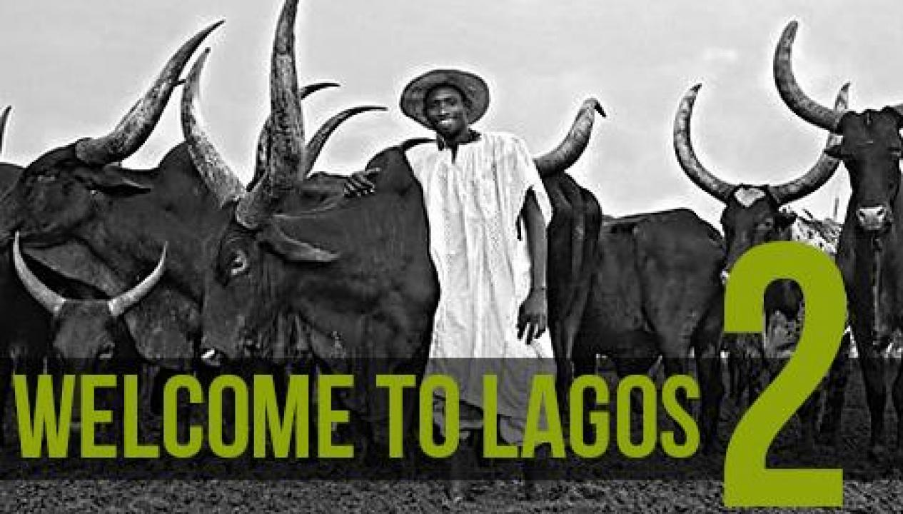 Welcome to Lagos (2/3)