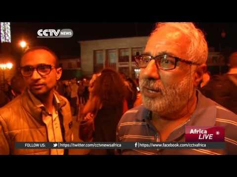 Demonstrations Over Death Of Morocco Fishmonger Enter Fourth Day