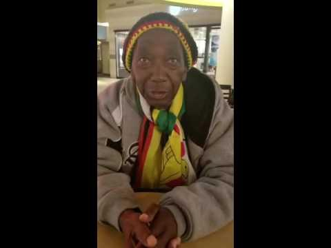 Mugabe Is A Dictator Says Thomas Mapfumo