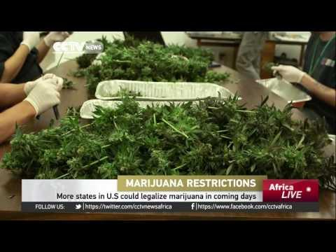 Ghana Plans To Decriminalize The Use Of Marijuana