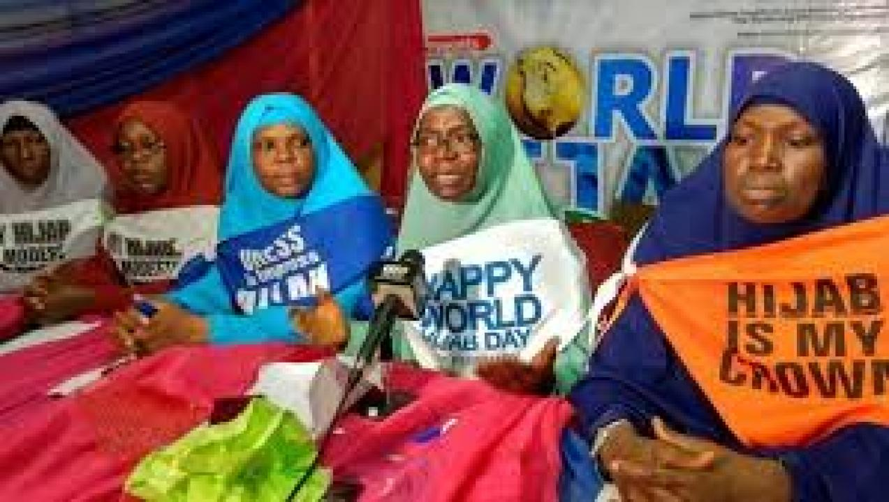 Nigerian Women Reject Hijab Ban Calls