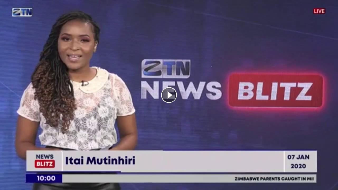 Latest news in nigeria now this evening