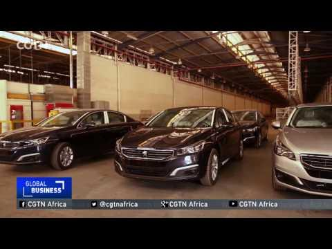 Plans Underway To Revive Local Car Assembly Plant In Nigeria