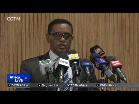 Multi-state Security Conference Concludes In Sudan With New Resolutions