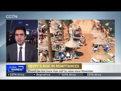 Egypt: Remittances By Nationals Living Abroad Grows By 15.4%