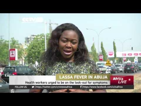Nigeria's Capital Abuja Records Lassa Fever Death