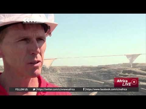 De Beers Converts Venetia To Underground Mine