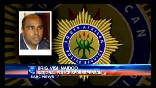 Brigadier Vish Naidoo On SAPS' Decision To Not Defend Civil Litigation