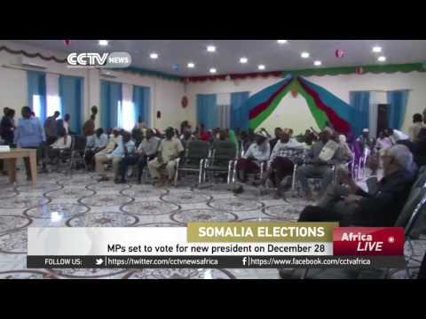 Somalia's Electoral Dispute Body Nullifies 11 Parliamentary Seats
