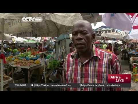 Prices Of Basic Commodities Soar On Weaker Currency In DRC