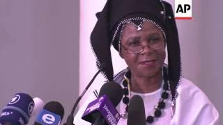 South African Businesswoman Launches New Political Party