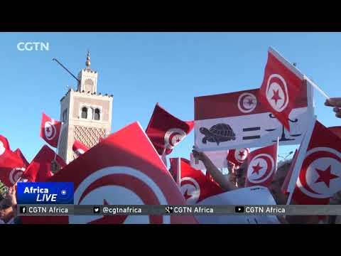 Tunisia's Businesses Vow To Stop Paying Tax