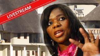 Madonsela's Briefing Of Nkandla Remedial Action