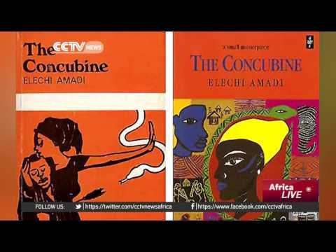 Renowned Nigerian Author Elechi Amadi Dies Aged 82