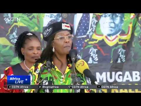 Many Zimbabweans Welcome Immunity Granted To Mugabe