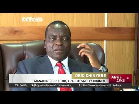 Zimbabwe Drivers To Undergo Periodic Tests To Reduce Accidents