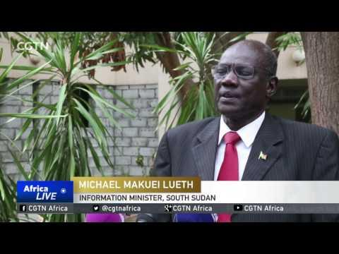 South Sudan Govt Adamant The National Dialogue Will Take Place Despite Lack Of Funds