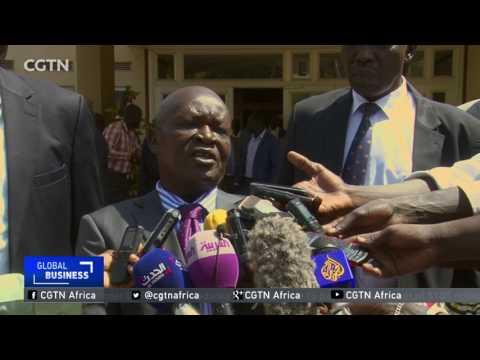 South Sudan President Salva Kiir Appoints New Central Bank Governor