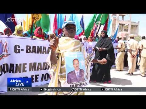 A Tough Task Ahead For President Abdullahi Farmajo