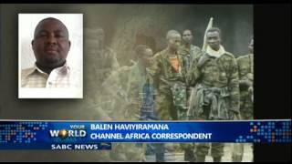Update on the Burundi Political Crisis