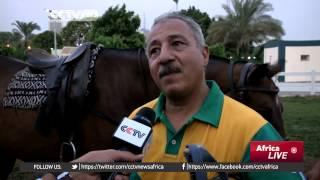 Egypt Seeks To Develop Polo Professionals
