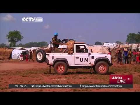 France Pulling Out Of CAR After Completing Operation Sangaris
