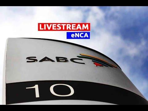 LIVE :  Parliament Discusses The Appointment Of An Interim SABC Board