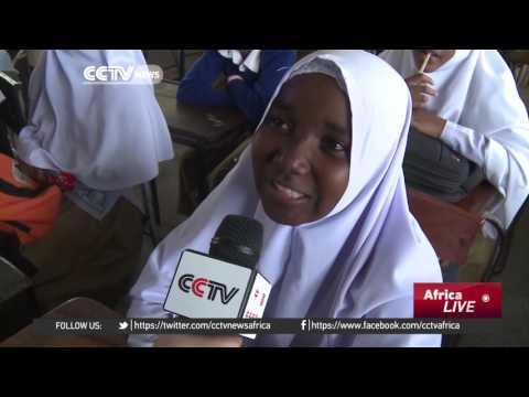Schools In Tanzania Include Mandarin In Curriculum