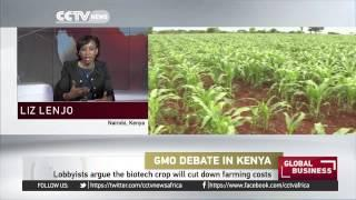 Kenya Considers Lifting The Ban On GMO Foods