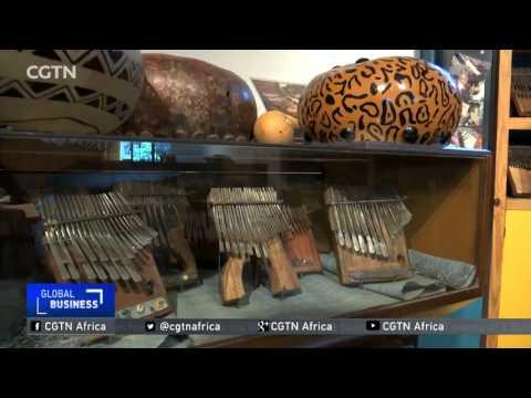 Zimbabwe's Traditional Musical Instrument Gains Popularity