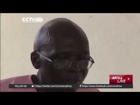 Leon Mugesera Sentenced To Life For 'inciting' Genocide In Rwanda