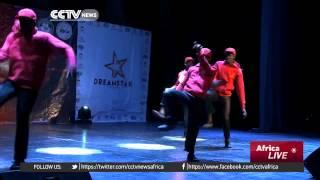Zimbabwe's Dream Star Talent Search Aims To Cultivate New Stars